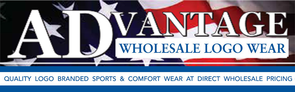 Advantage Wholesale Logo Wear Custom Shirts & Apparel